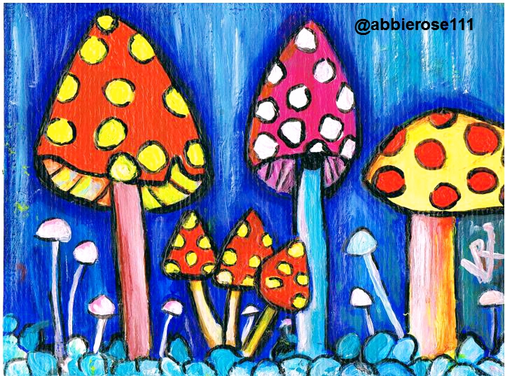 Mushroom Haven